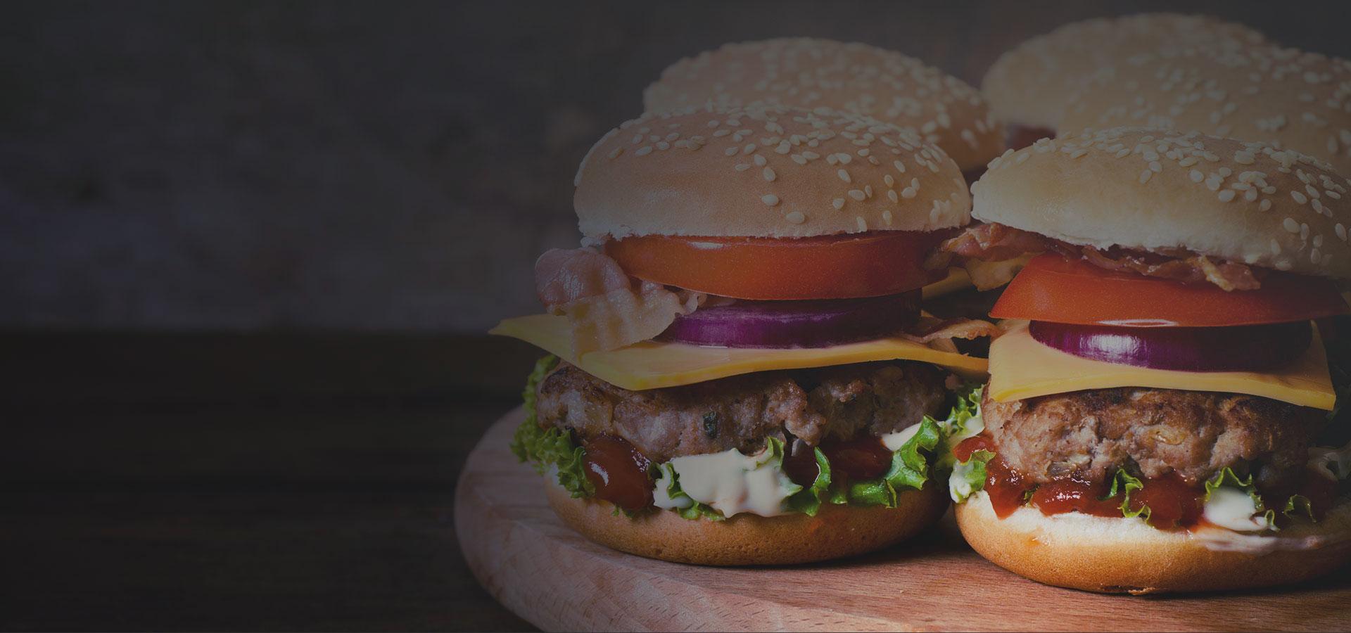 """Client Boulevard Burgers & Tap House Unveils """"The Touchdown Burger"""""""