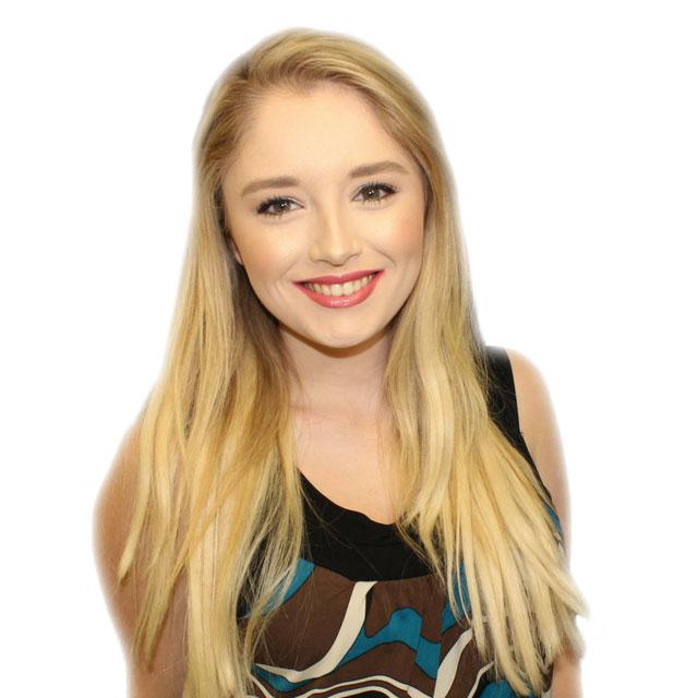 Courtney Cadogan