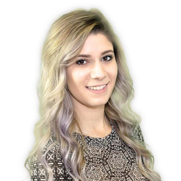 Alexa Jasenof