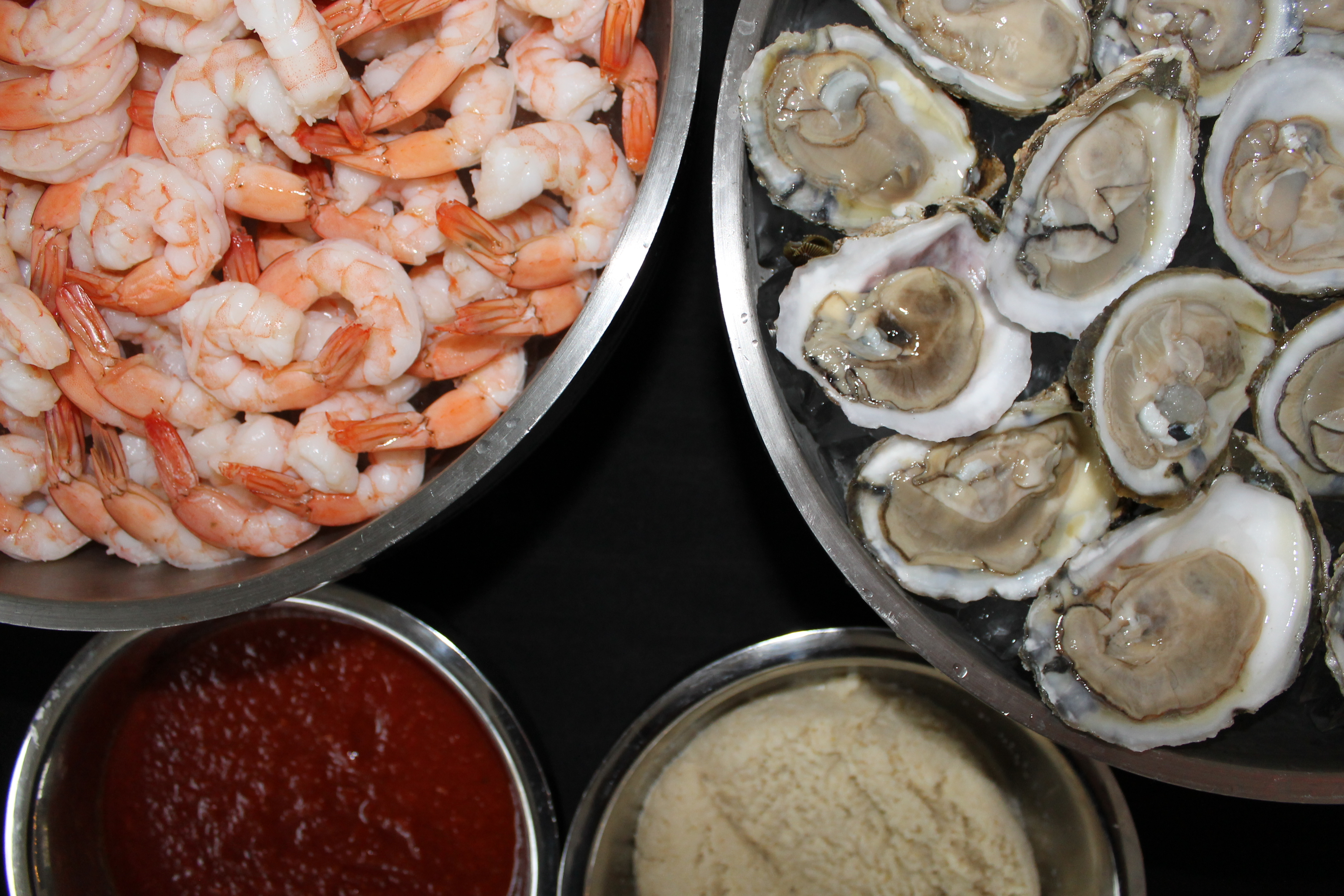 Bay Harbor Hotel's All-You-Can-Eat Brunch