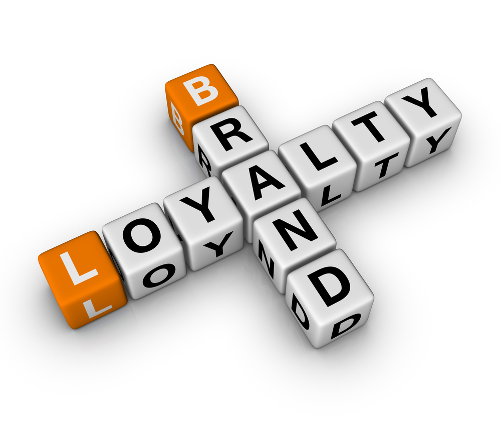 Long-Term Brand Loyalty Starts From Within