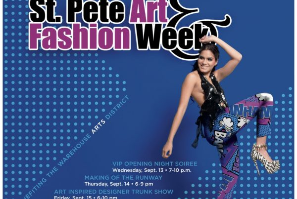 St Pete Art and Fashion Week