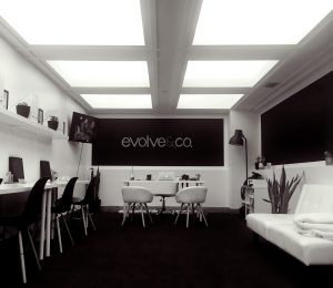 evolve & co creative agency