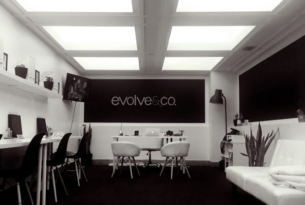 evolve & co creative agency