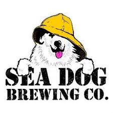 Sea Dog Brewing Logo