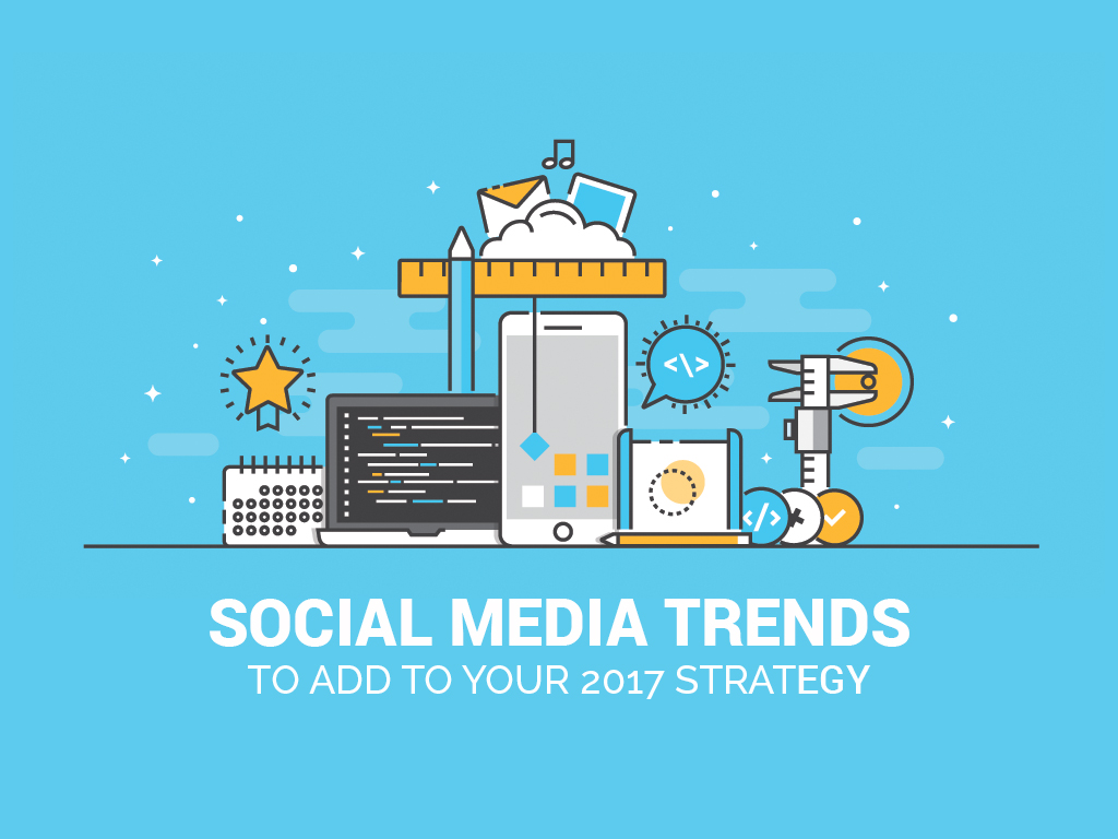 Social Media Trends: What You Should Know