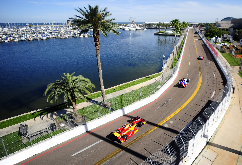 How Will Your Brand Leverage the Firestone Grand Prix?