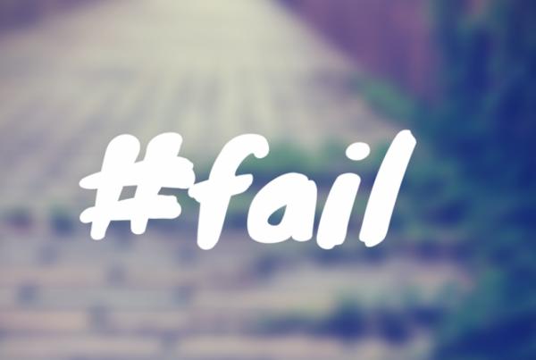 7 social media mistakes