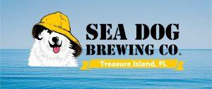 sea dog brewing, treasure island florida