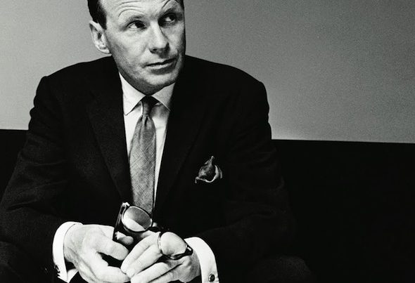 david-ogilvy-original-ad-man black and white advertising