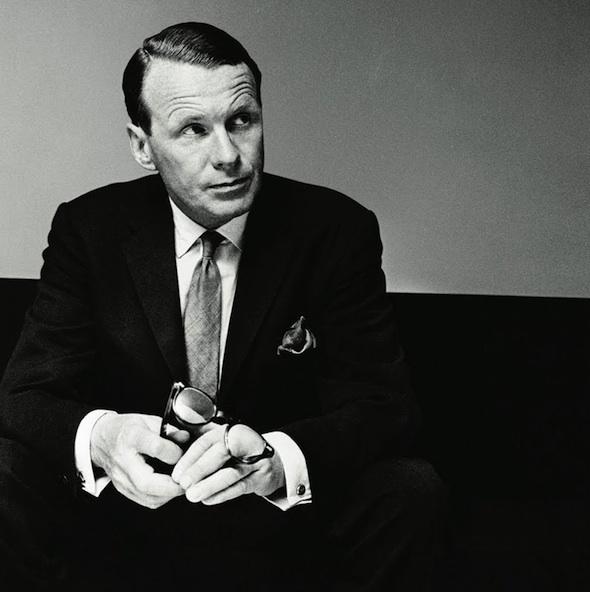 david-ogilvy-original-ad-man black and white advertising