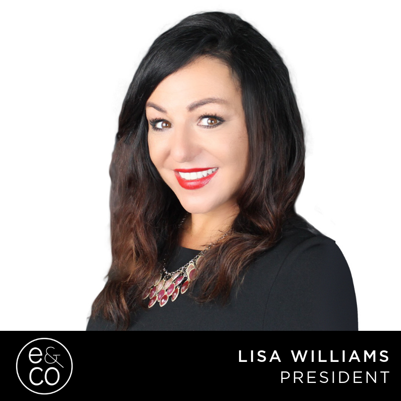 Q&A with Lisa Williams, President of Evolve & Co