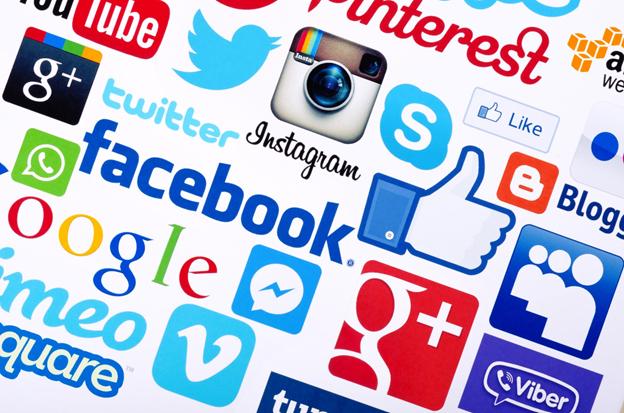 social media facebook twitter instagram trends 2019