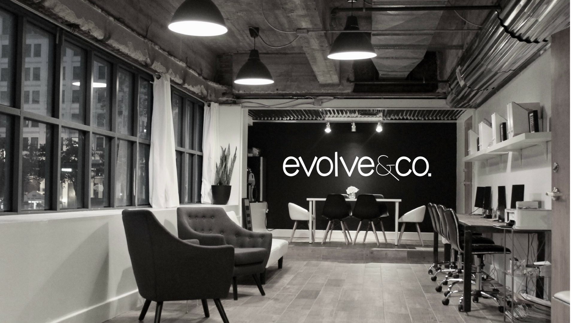 Evolve & Co Headquarters