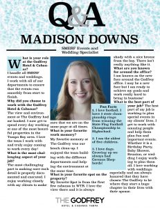 Madison Downs