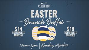easter brunch buffet oyster bar st pete evolve & co dtsp