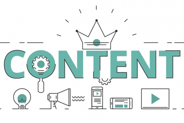 content marketing evolve & co st pete