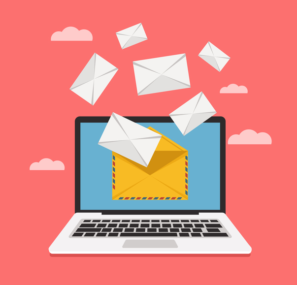 email marketing evolve and co