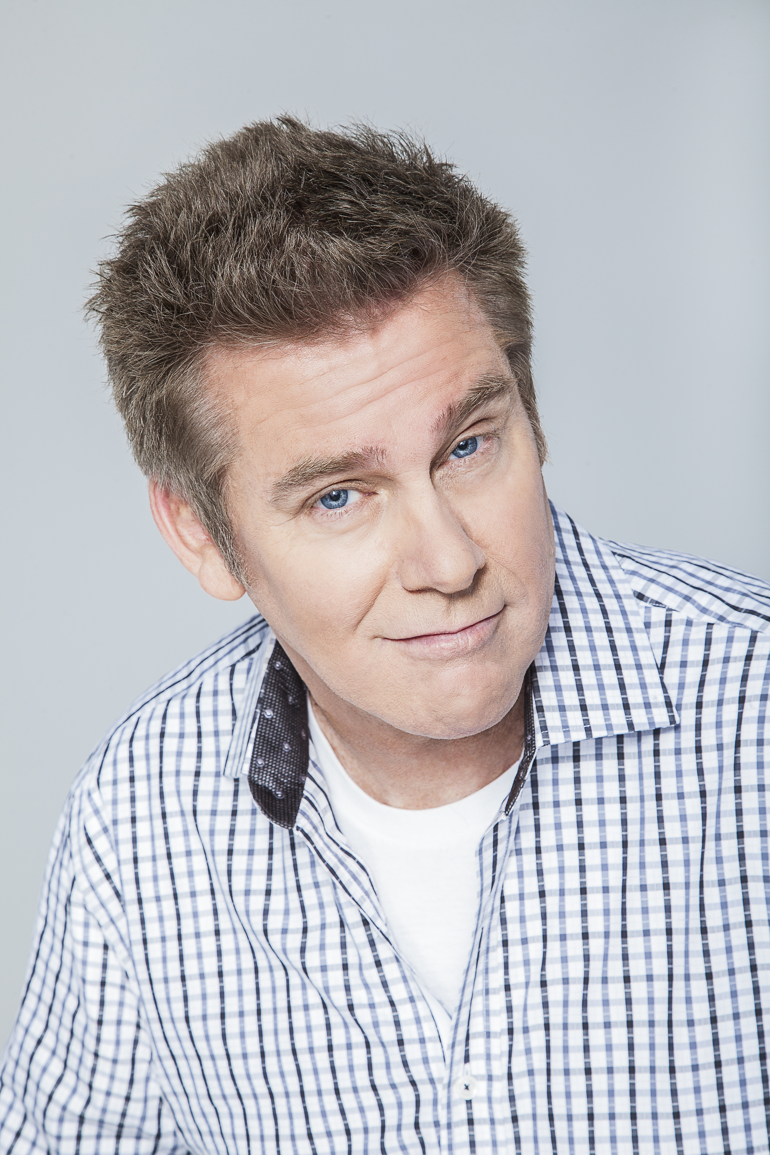 Brian Regan Brings the Laughter to Downtown St. Pete on July 27th
