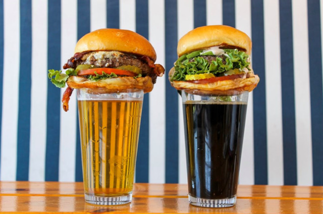 St. Pete Beach Restaurant to Give Gourmet Burgers to Blood Donors July 12th