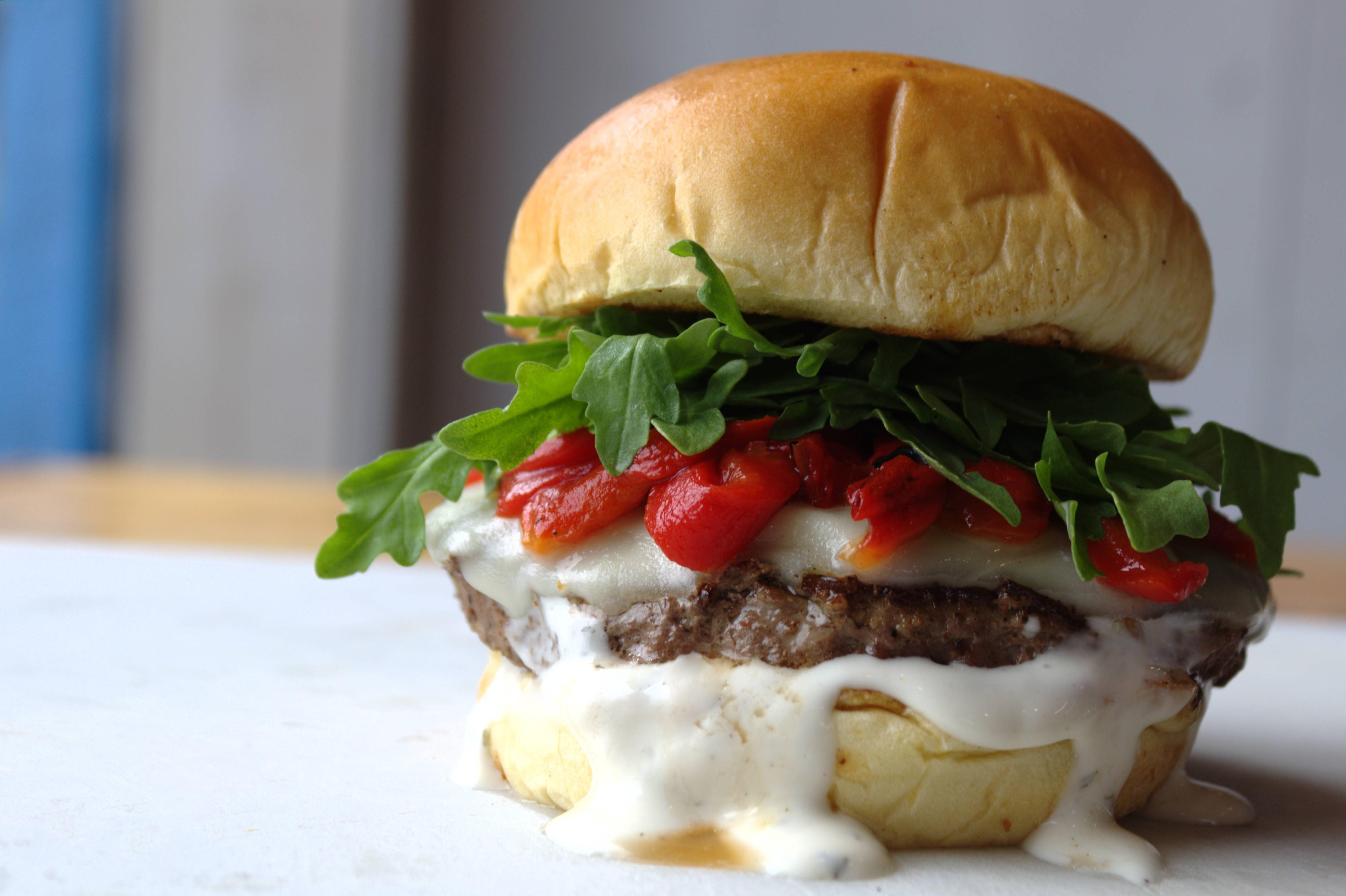 Lion King Themed Burger Debuting this July at Boulevard Burgers & Tap House