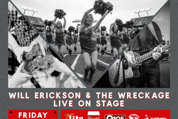 tampa bay buccaneers first friday nfl season evolve & co dtsp st petefl