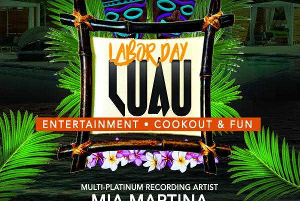 wtr pool grill labor day luau evolve & co tampa bay