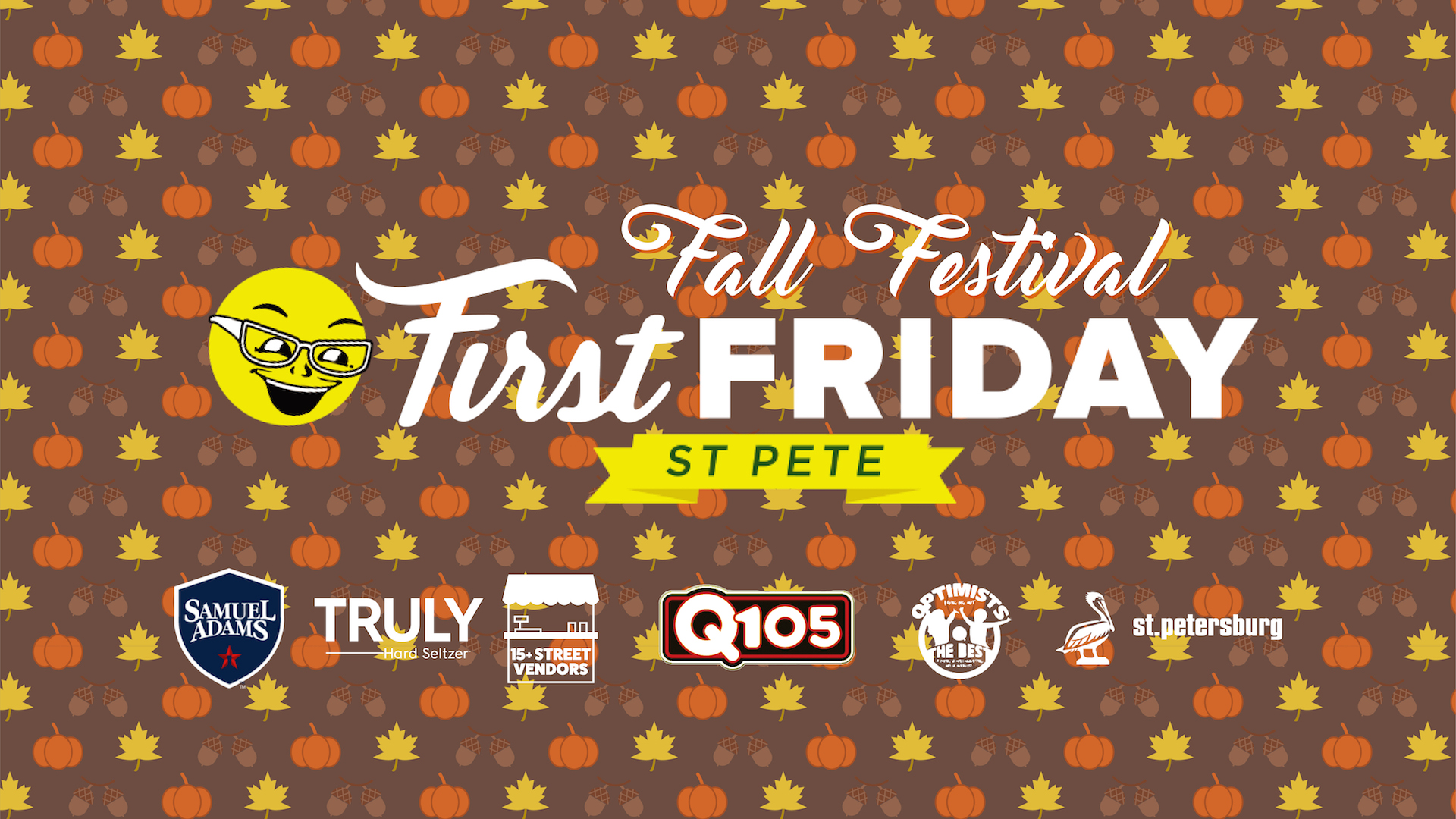 First Friday Brings Fall to the Burg