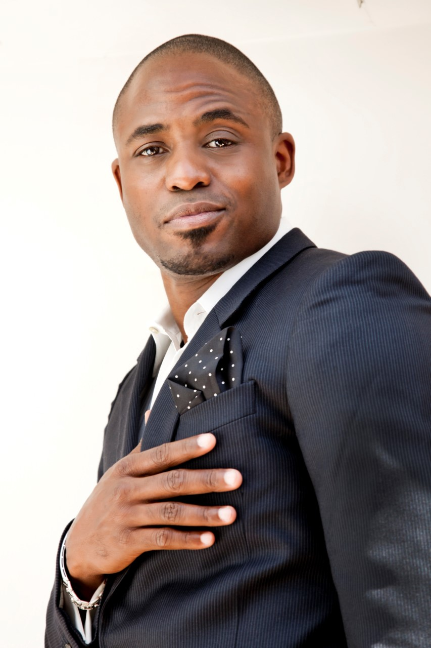Wayne Brady Tour is Coming to the Burg