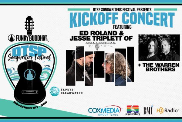 DTSP Kickoff Concert Slider