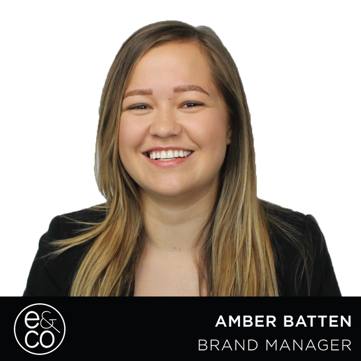 Q&A with Amber Batten | Brand Manager