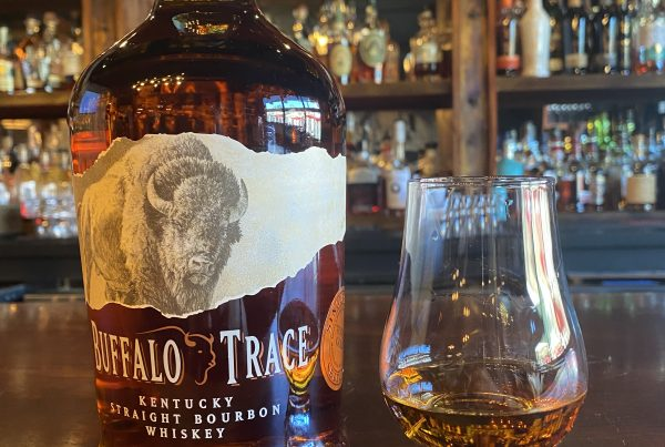 Buffalo Trace Fool's Gold