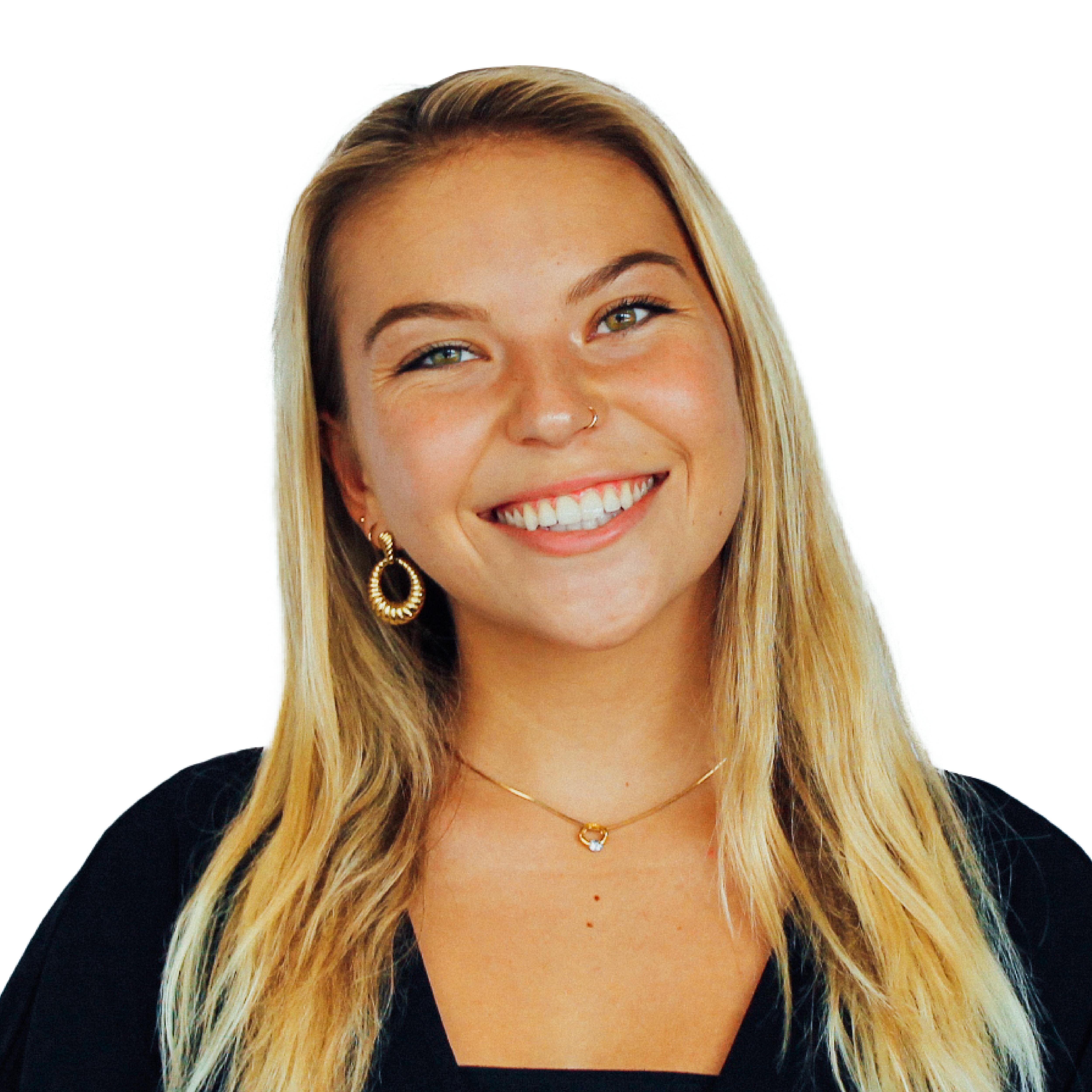 Lexi Matejeck Design & Brand Management Intern