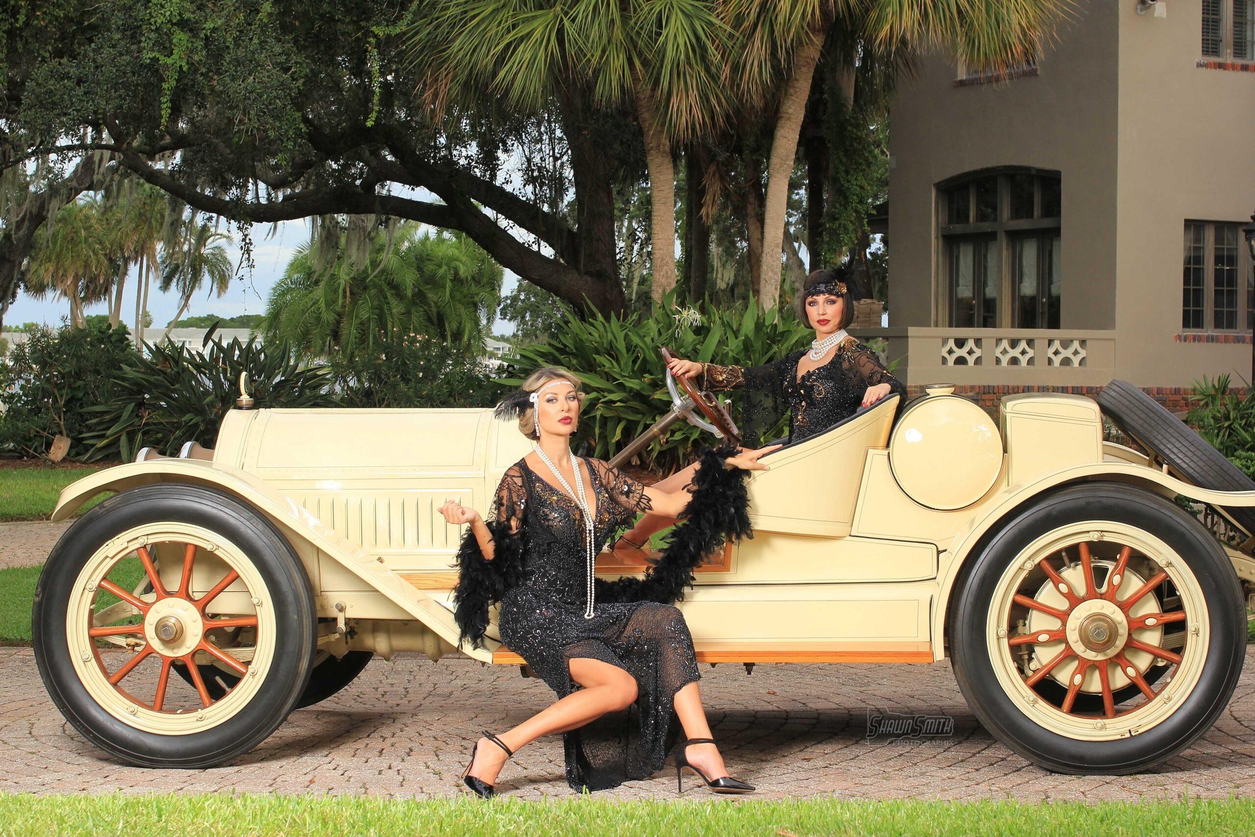 10th Annual Cars & Couture Collector's Gala Kicks Off November 14th
