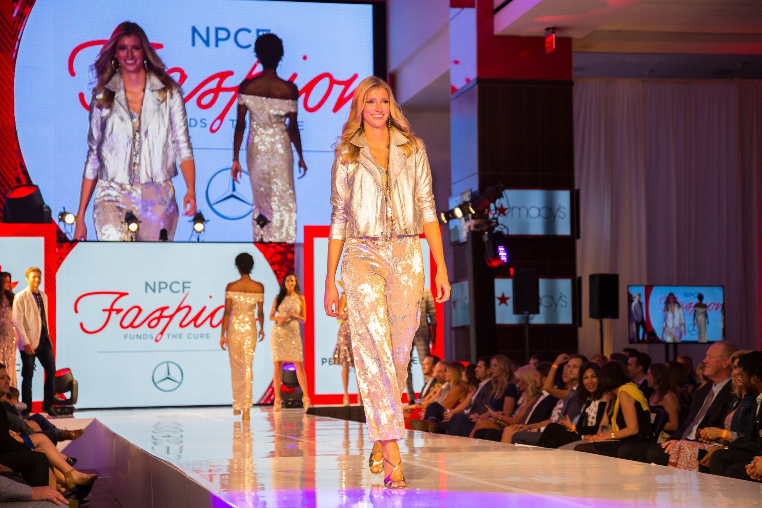 17th Annual Fashion Funds the Cure Celebrates Children Battling Cancer in Tampa Bay