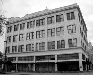 Kress Building in Downtown St. Petersburg, Florida