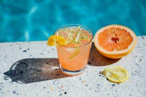 Drink at The Sarasota Modern