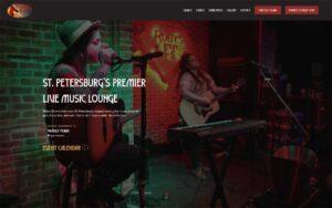 Ruby's Elixir website