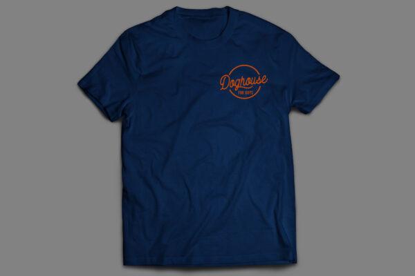 DH_round logo_T-Shirt MockUp_Front