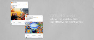 Facts about social media users