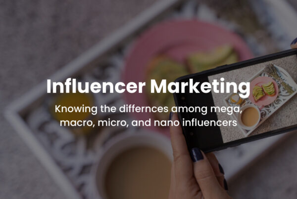 influencer marketing evolve & co
